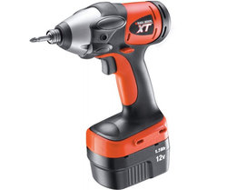 Black&Decker XTC 12 I-1