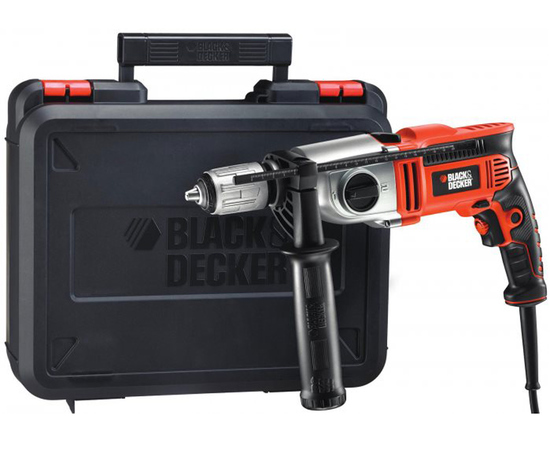 BLACK&DECKER КR 1102 K-2