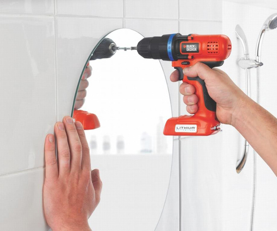 Black+Decker EPL7I-2