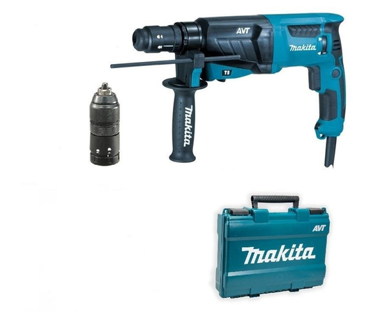 MAKITA HR 2631 FT-3